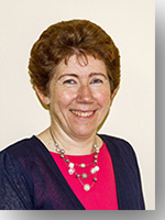 Helen Kirwan